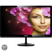 Philips 247E4LHSB - Monitor