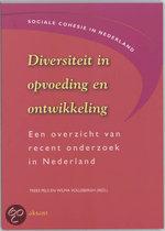 Diversiteit in opvoeding en ontwikkeling