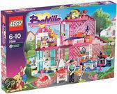 LEGO Belville Huize Zonneschijn - 7586