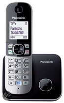 Panasonic KX-TG6811 single grey