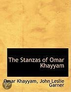 The Stanzas of Omar Khayyam