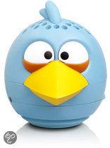 Gear4 Angry Birds Classic Blue Bird Mini  - Draagbare speaker - Blauw