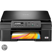 Brother DCP-J132W - All-in-One Printer