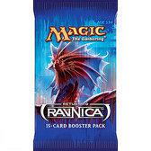 Magic the Gathering: Return to Ravnica