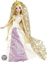 Disney Princess Rapunzel Bruid
