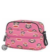 Paul Frank Julius & Friends Pouch (pink)