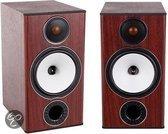 Monitor Audio BX2 - Luidspreker - Rood