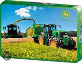 Revell Hobby Kit 7530 Premium Tractor