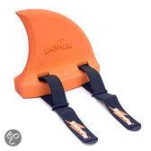 SwimFin zwemband - oranje   SwimFin maakt leren zwemmen leuk