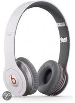Beats by Dr Dre Solo HD - Koptelefoon - Wit