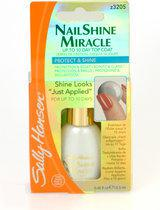 Sally Hansen - Nail Shine Miracle - Nagellak