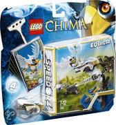 LEGO Chima Schietoefeningen - 70101