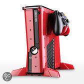 Foto van Xbox 360 Vault Red