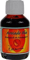 Harmonie Olie Avocado - 100 ml - Bodyolie