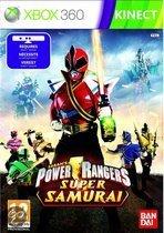 Foto van Power Rangers: Super Samurai