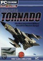 Tornado (FS X + FS 2004 Add-On)