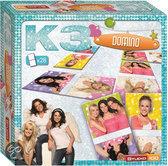 K3 Domino - Glitter