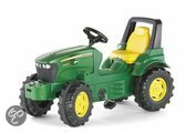 Rolly Toys Tractor - John Deere