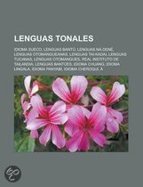 Lenguas Tonales