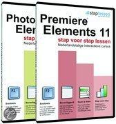 ShareART Staplessen Adobe Photoshop Elements en Premiere Elements 11 - Nederlands