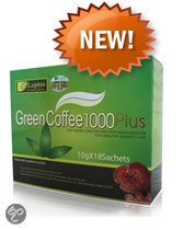 Green Coffee 1000mg Plus