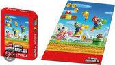 Nintendo Puzzel Mario Bros Wii