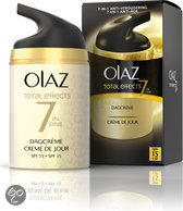 Olaz Total Effects SPF 15 - 50 ml - Dagcrème
