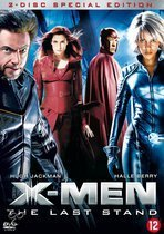 X-Men 3 - The Last Stand (2DVD)(Special Edition)