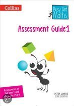 Busy Ant Maths - Year 1 Assessment Guide