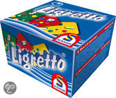 Ligretto Blauw