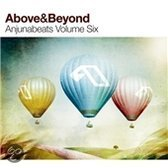 Above And Beyond - Vol. 6