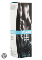 Stimul8 - 20 ml - Delay Spray