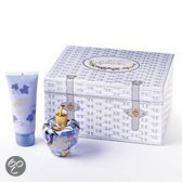 Lolita Lempicka Lolita  100ml eau de parfum spray + 100ml Bodylotion - 100ml Eau de parfum + 100ml bodylotion