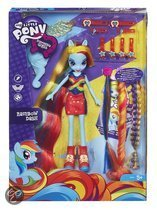 My Little Pony Equestria Girls Rainbow Dash