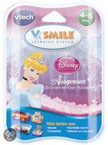 VTech V.Smile Motion Game - De Wonderwereld van Assepoester