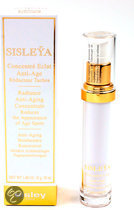 Sisley Radiance Anti-Aging Concentrate Cream - 30 ml - Dagcrme