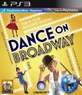 Dance On Broadway (PlayStation Move)