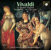 Vivaldi - De Vier Jaargetijden (CD)