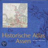de historische atlas van Assen