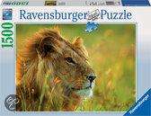 Ravensburger Koning van de Savanne - Legpuzzel
