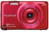 Fujifilm FinePix JX600 - Rood