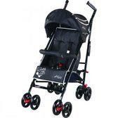 Johnson Buggy Millenium Grey