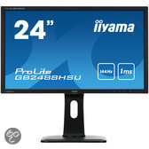 Iiyama ProLite GB2488HSU-B1 - Monitor