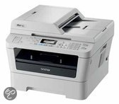 Brother MFC-7360N - Multifunctional printer (laser)