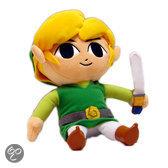 NINTENDO Zelda 24cm knuffel