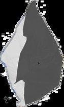 Hoppa! Zitzak M 2 kleuren (Nylon)