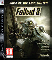 Foto van Fallout 3 - Game Of The Year Edition