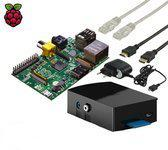 Raspberry Pi Mediaplayer - Wired