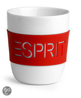 Esprit Home - Beker - Siliconenring