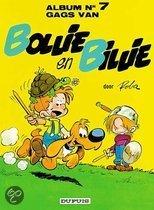 Bollie & Billie: 007 60 gags van Bollie en Billie